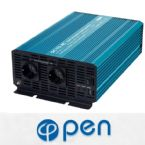 Pure Sine Wave DC to AC Power Inverter 2000W with USB – P2000U