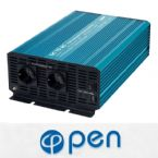 Pure Sine Wave DC to AC Power Inverter 2500W with USB – P2500U